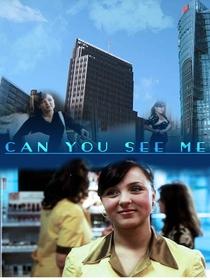 Você me Vê ? - Poster / Capa / Cartaz - Oficial 1