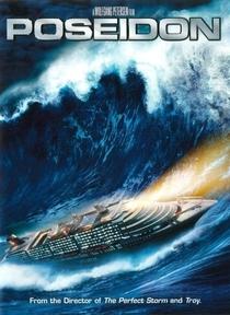 Poseidon - Poster / Capa / Cartaz - Oficial 3