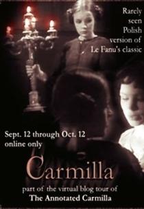 Carmilla - Poster / Capa / Cartaz - Oficial 1