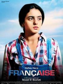 Française - Poster / Capa / Cartaz - Oficial 1
