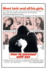 How to Succeed with Sex - Poster / Capa / Cartaz - Oficial 1