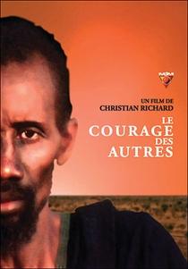 A Coragem dos Outros  - Poster / Capa / Cartaz - Oficial 1