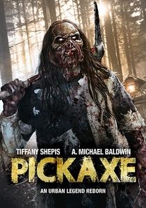Pickaxe - Poster / Capa / Cartaz - Oficial 1