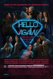 Hello Again - Poster / Capa / Cartaz - Oficial 1