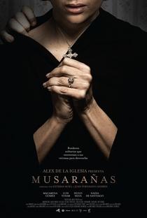 Ninho de Musaranho - Poster / Capa / Cartaz - Oficial 1