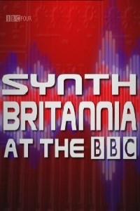 Synth Britannia - Poster / Capa / Cartaz - Oficial 2