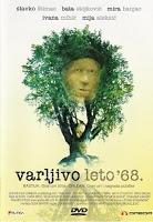 Varljivo Leto '68 - Poster / Capa / Cartaz - Oficial 1