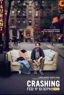 Crashing (US) (1ª Temporada) - Poster / Capa / Cartaz - Oficial 1