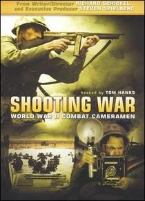 Filmando a Segunda Guerra - Poster / Capa / Cartaz - Oficial 1