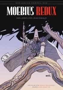 Moebius Redux - A Vida em Imagens - Poster / Capa / Cartaz - Oficial 1