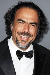 Alejandro G. Iñárritu - Poster / Capa / Cartaz - Oficial 3