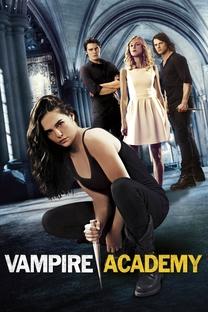 Academia de Vampiros: O Beijo das Sombras - Poster / Capa / Cartaz - Oficial 26