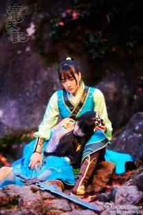 SNH48 - Motianji - Poster / Capa / Cartaz - Oficial 1