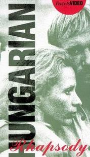 Rapsódia Húngara - Poster / Capa / Cartaz - Oficial 1