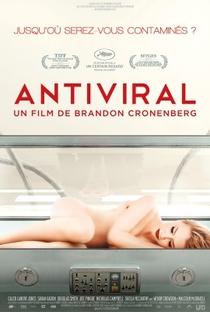 Antiviral - Poster / Capa / Cartaz - Oficial 5
