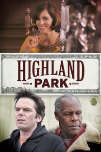 Highland Park - Poster / Capa / Cartaz - Oficial 1