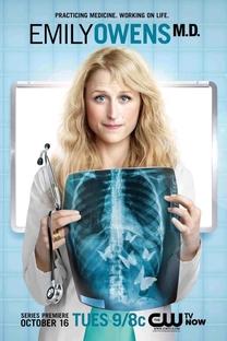 Emily Owens M.D. (1ª Temporada) - Poster / Capa / Cartaz - Oficial 1