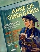 Vênus em Flor (Anne of Green Gables)