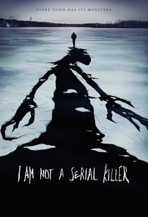 Eu Não Sou um Serial Killer - Poster / Capa / Cartaz - Oficial 4