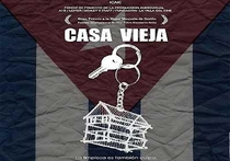 Casa Velha - Poster / Capa / Cartaz - Oficial 1