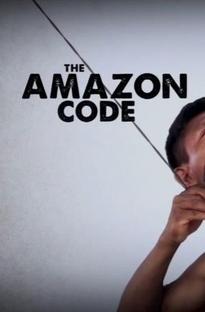 A Língua Pirahã - O Código do Amazonas - Poster / Capa / Cartaz - Oficial 1
