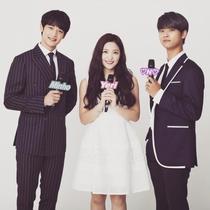 Show! Music Core - Poster / Capa / Cartaz - Oficial 1