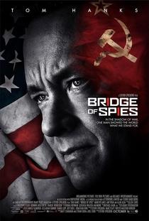 Ponte dos Espiões - Poster / Capa / Cartaz - Oficial 2