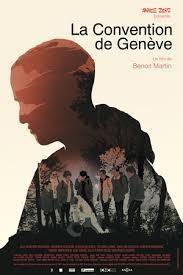 Convenção de Genebra - Poster / Capa / Cartaz - Oficial 1
