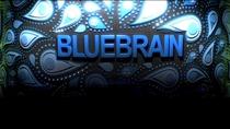 Bluebrain - Poster / Capa / Cartaz - Oficial 1