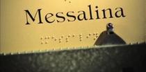 Messalina - Poster / Capa / Cartaz - Oficial 2