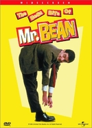 Mr. Bean os Melhores Momentos (The Best Bits of Mr Bean)