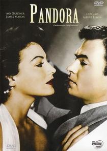 Os Amores de Pandora - Poster / Capa / Cartaz - Oficial 2