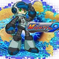 Mighty No. 9 - Poster / Capa / Cartaz - Oficial 1