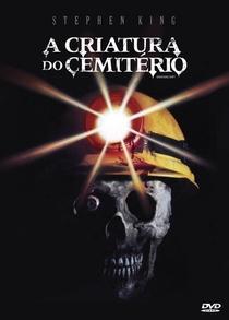 A Criatura do Cemitério - Poster / Capa / Cartaz - Oficial 6