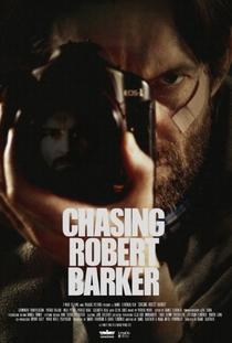 À Procura de Robert Barker - Poster / Capa / Cartaz - Oficial 2
