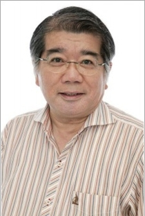 Naoki Tatsuta (I) - Poster / Capa / Cartaz - Oficial 1