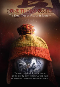 Done the Impossible  - Poster / Capa / Cartaz - Oficial 1