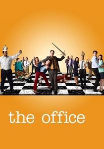The Office (9ª Temporada) - Poster / Capa / Cartaz - Oficial 2