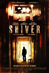 Shiver - Poster / Capa / Cartaz - Oficial 1