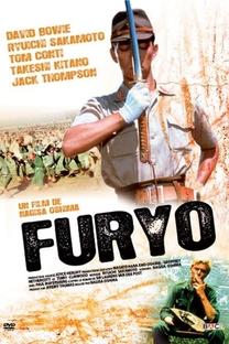 Furyo - Em Nome da Honra  - Poster / Capa / Cartaz - Oficial 7