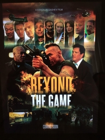 Beyond the Game - Poster / Capa / Cartaz - Oficial 4