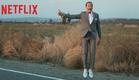 Pee-wee's Big Holiday - Trailer Oficial - Só na Netflix [HD]