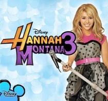 Hannah Montana (3ª Temporada) - Poster / Capa / Cartaz - Oficial 3