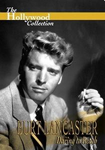 Burt Lancaster: Ousando Alcançar - Poster / Capa / Cartaz - Oficial 1