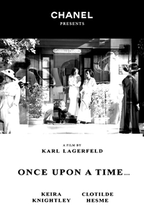 Once Upon A Time... - Poster / Capa / Cartaz - Oficial 1