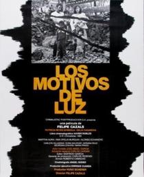 Os motivos de Luz - Poster / Capa / Cartaz - Oficial 1
