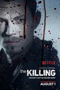 The Killing (4ª Temporada) - Poster / Capa / Cartaz - Oficial 3