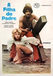 A Filha do Padre - Poster / Capa / Cartaz - Oficial 1