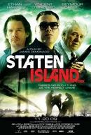 Cidade do Crime (Staten Island)