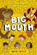 Big Mouth (2ª Temporada) (Big Mouth (Season 2))